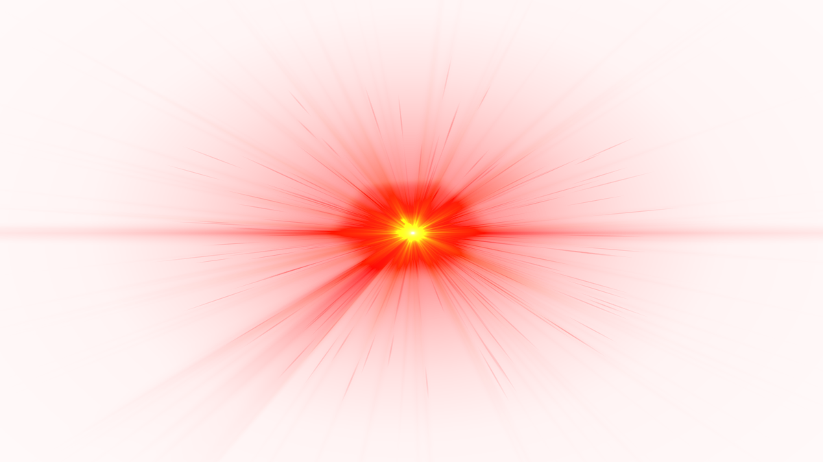 Glowing red eyes png. Lense flare bs edit