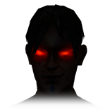Official path of exile. Glowing red eyes png jpg transparent download