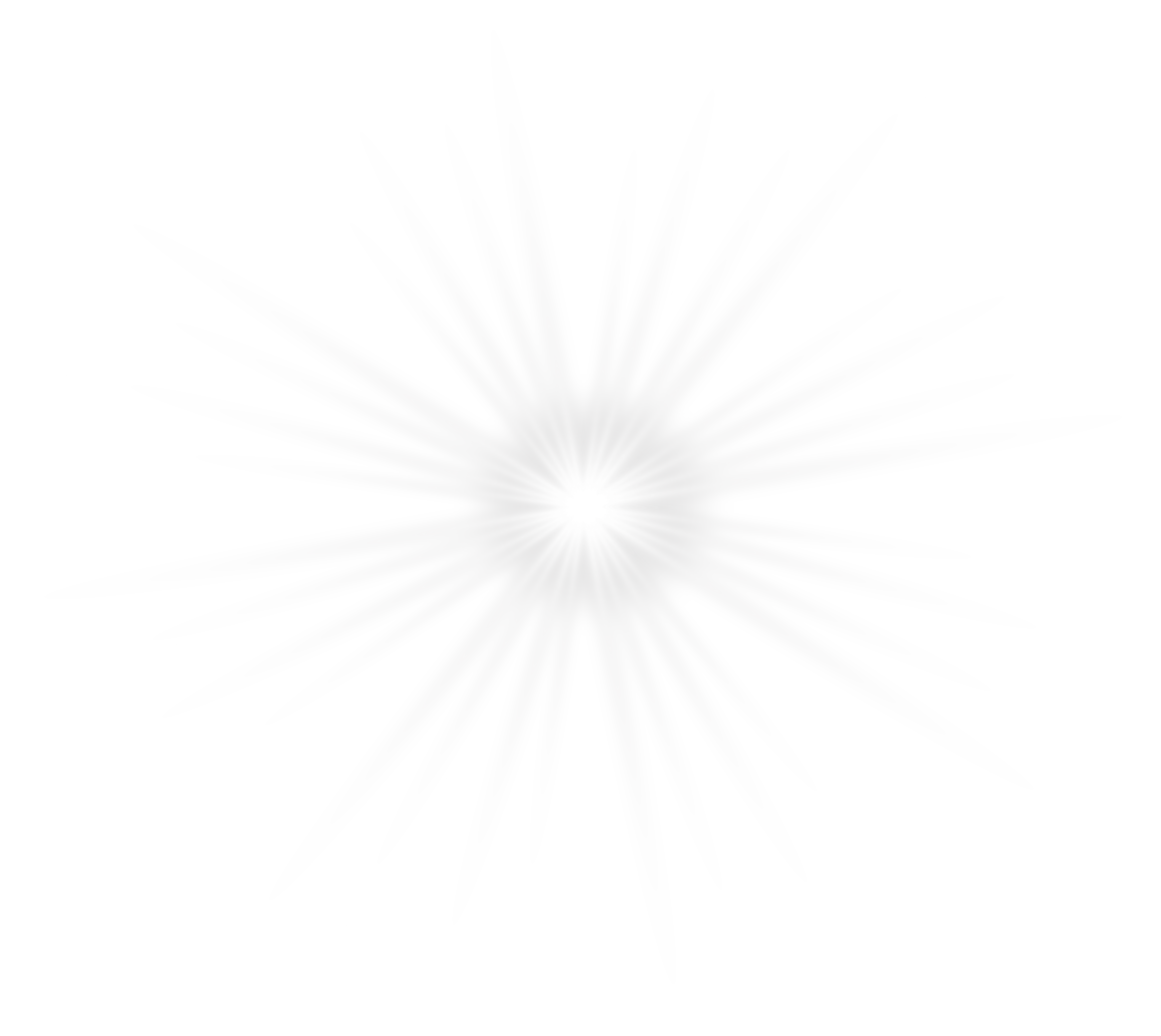 Glowing transparent white. Effect png clip art