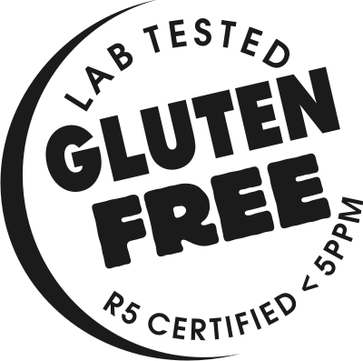 Gluten free logo png. The insider testing our