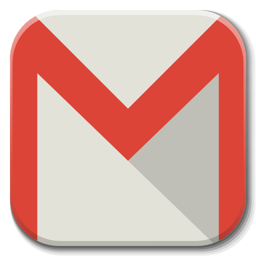 Gmail app icon png. Apps flatwoken iconset alecive