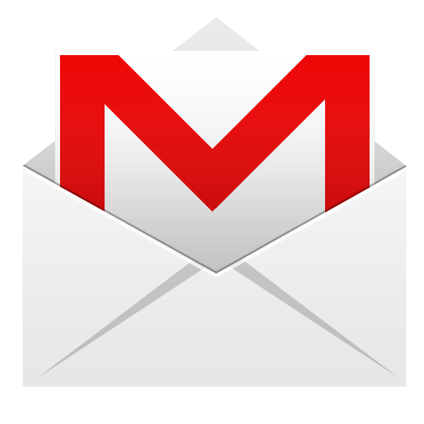 Transparent favicons gmail. How to change back