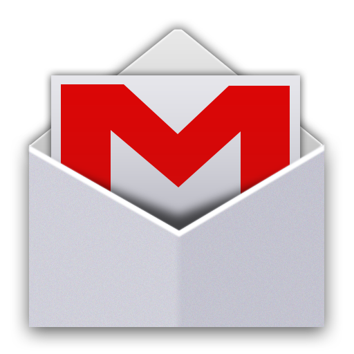 Gmail icon png. Android r by wwalczyszyn