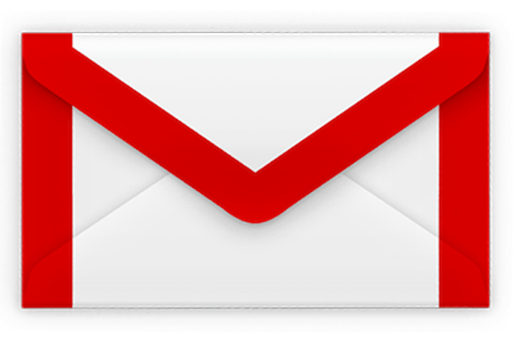 Gmail icons png. Clipart web