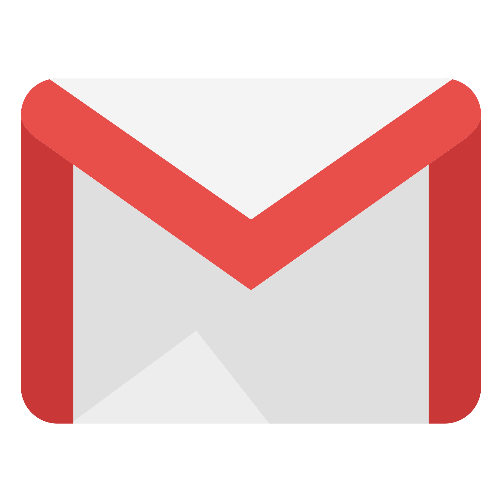 Gmail png transparent background. Icon free download and