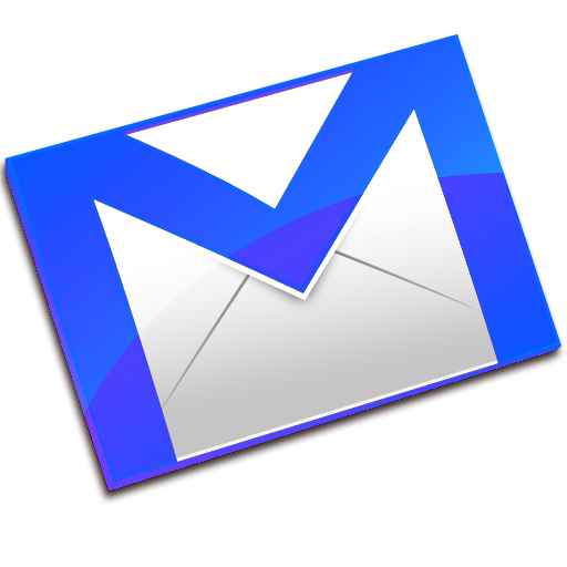 Gmail symbol png. Give its own app