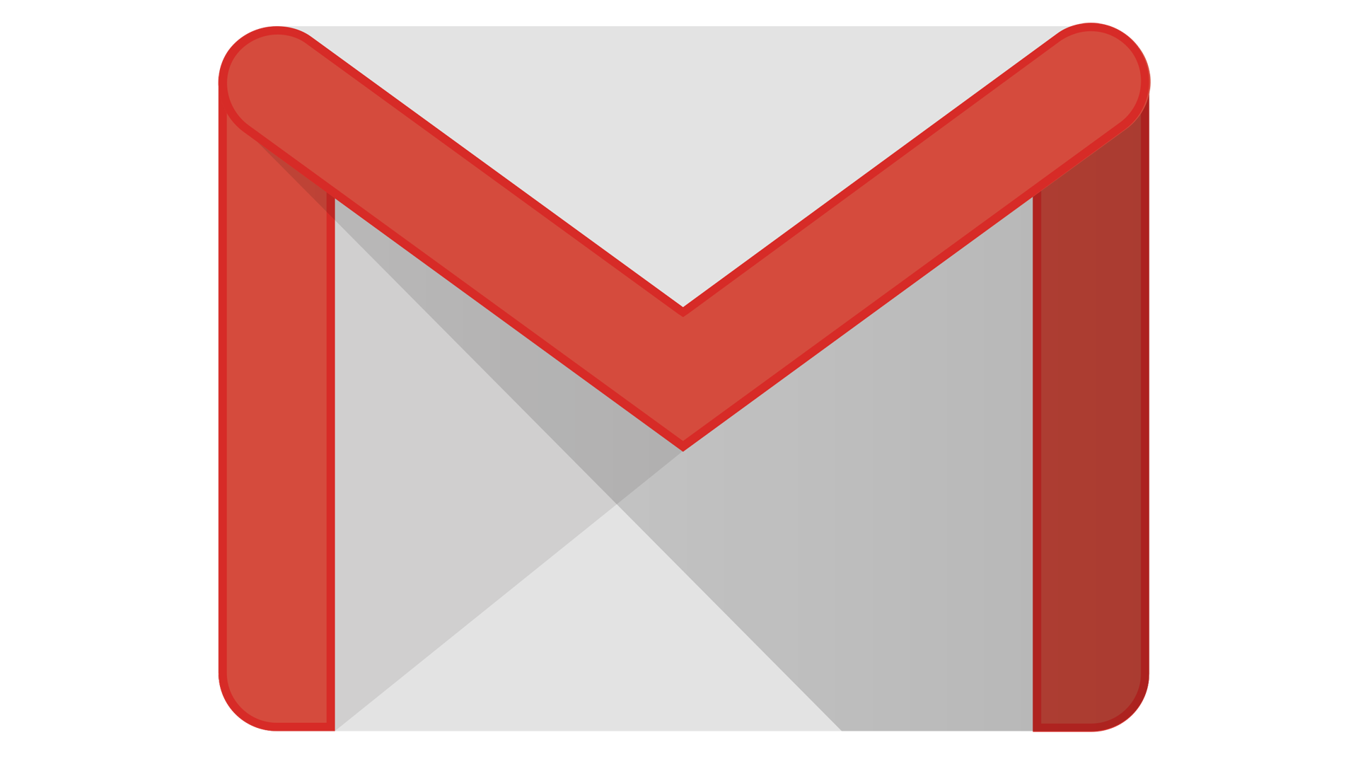 Gmail symbol png. Logo meaning history and