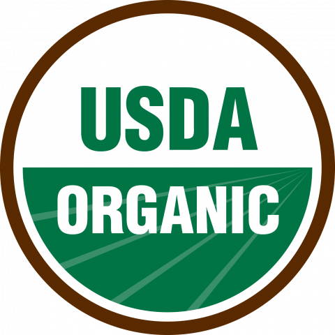 Gmo free label png. Is this organic or