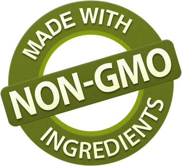 Gmo free label png. Why the co op