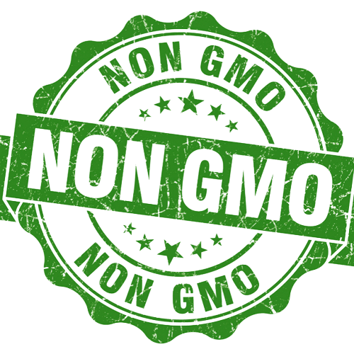 Gmo free label png. We guarantee all our