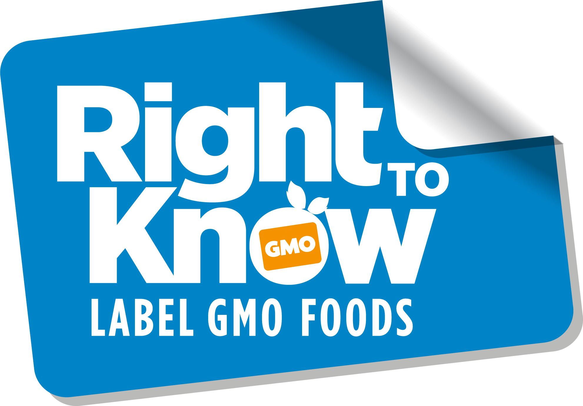Gmo free label png. A cost benefit analysis