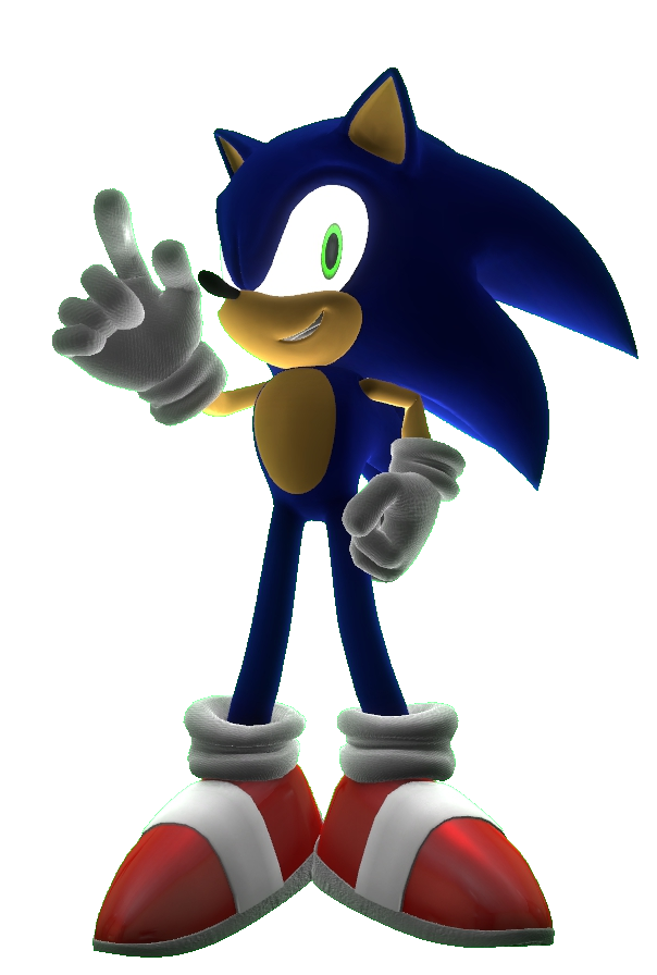 Gmod character png. Sonic the hedgehog classic
