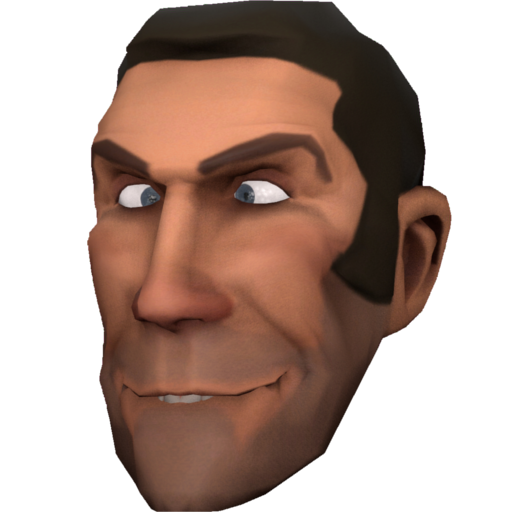 Gmod character png. Another soldier face spray