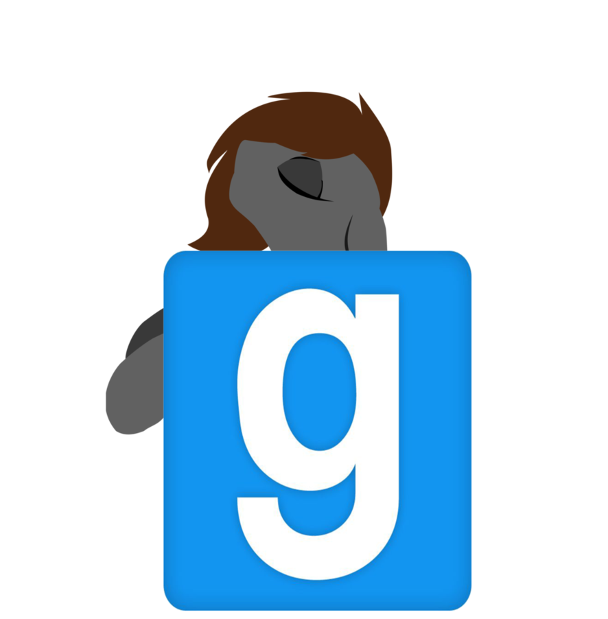 Gmod logo png. My new by empireoftime