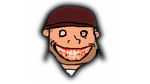 Gmod png. Image smile soldier avatar