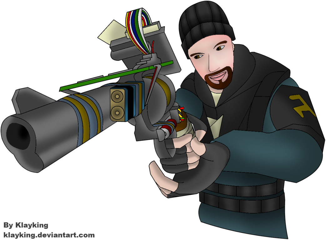 Draw garry s mod. Gmod png banner free download