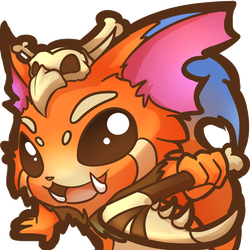 By kittyconqueso on deviantart. Gnar drawing png black and white library