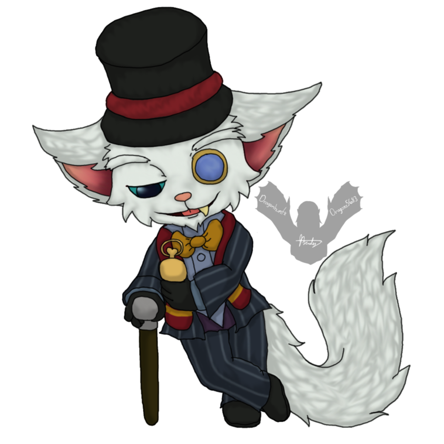 Gentleman by dragonz league. Gnar drawing picture free download