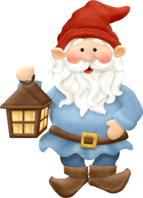 Gnome clipart printable. Pin by tlb on