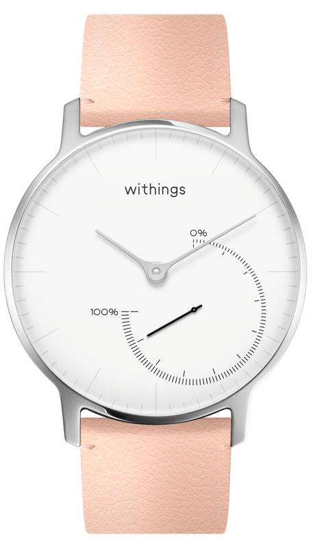 Go clip withings. Fitness trackers and hybrid