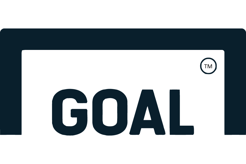 Go for the goal logo png. Transparent images all