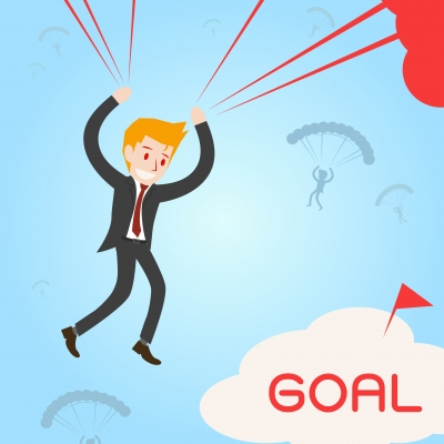 Goal clipart life goal. How to make the