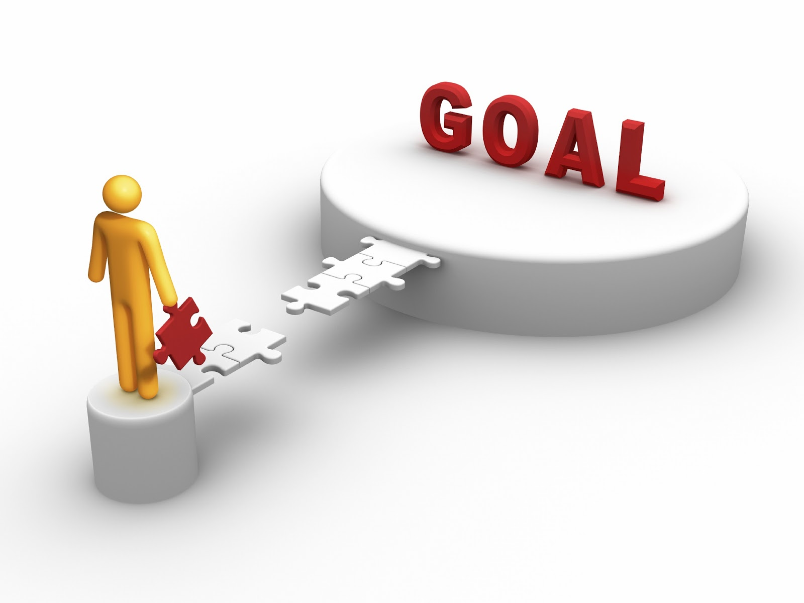 Goal clipart management. Kelly s journey to