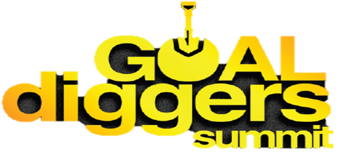 Goal diggers png. Summit the every december