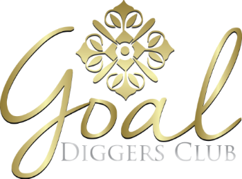 Goal diggers png. Club the wealthy yogi