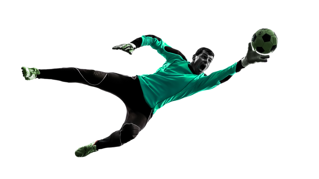 Goal keeper png. Home virtual soccer zone