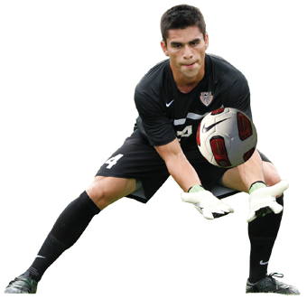Goal keeper png. Goalkeeper training camps miami