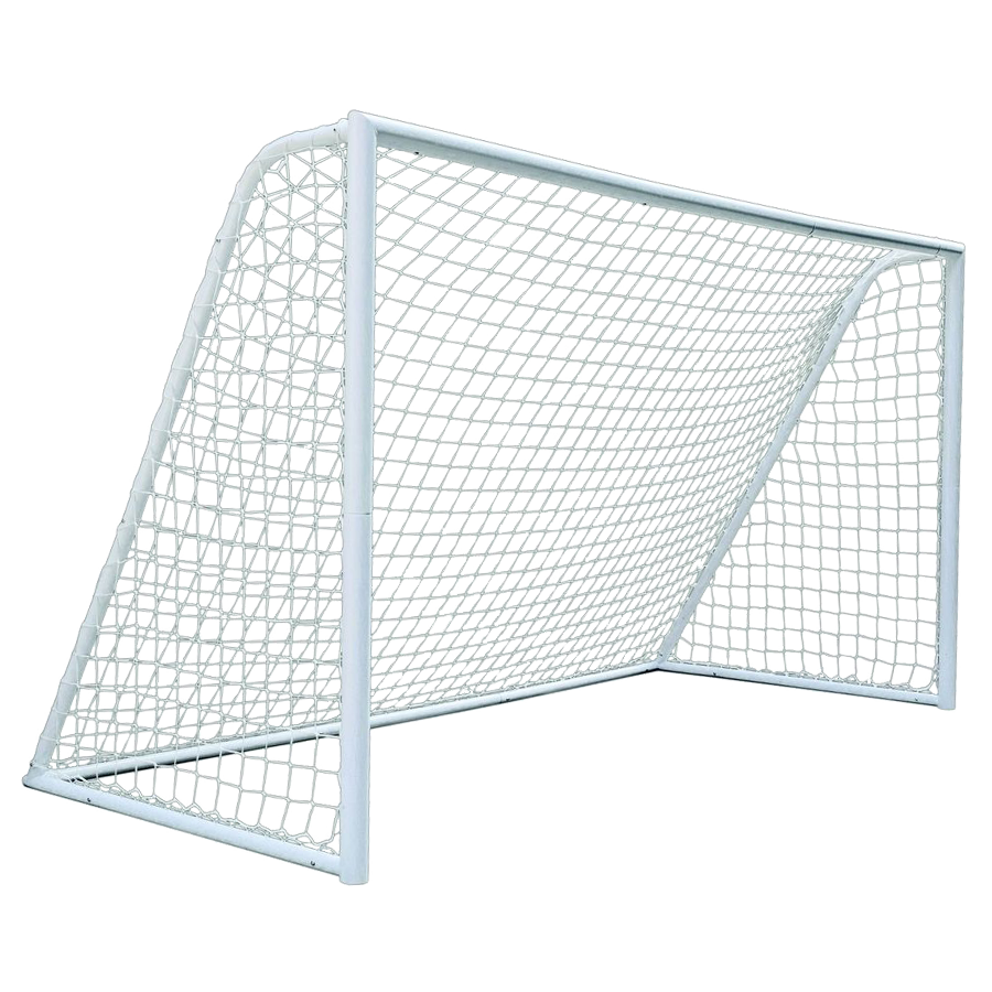 Goal post png. Football net white background