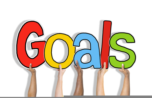 Goals clipart. Free smart images at