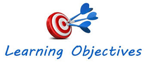 Goals clipart objective. Objectives of the institution