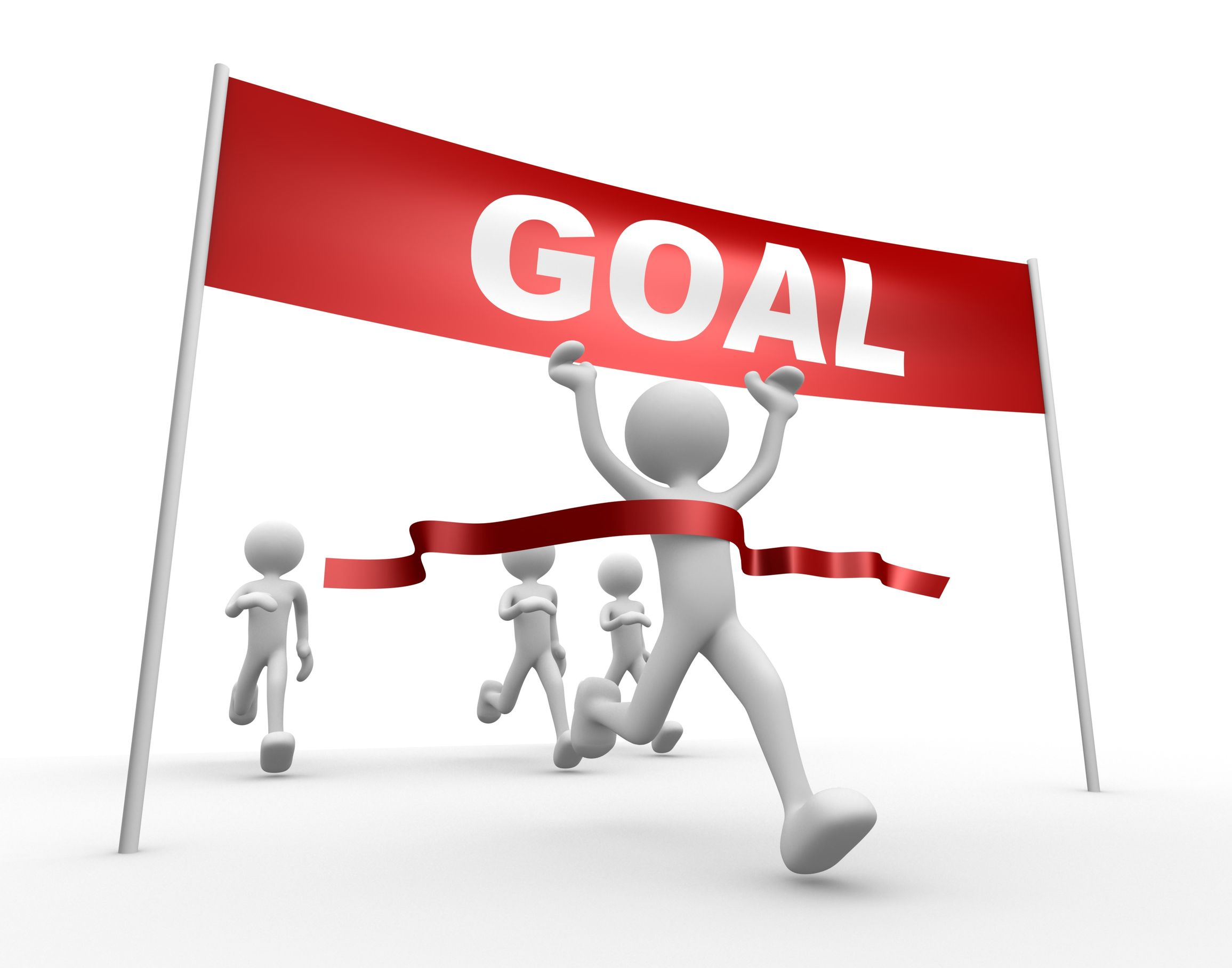 Goals clipart red. Make your dreams a