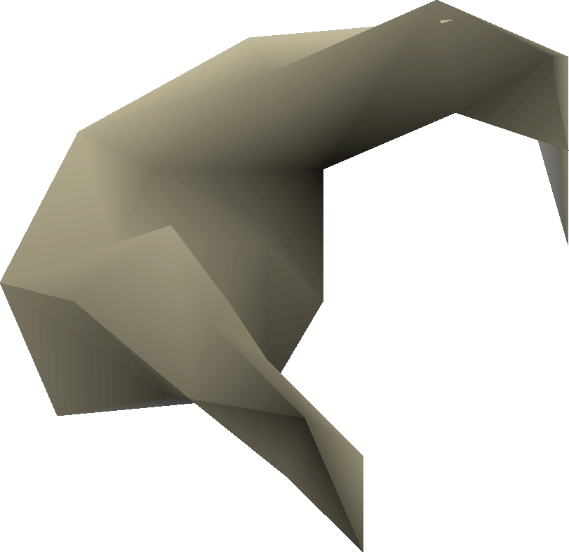 Desert horn osrs wiki. Goat horns png clip art black and white stock