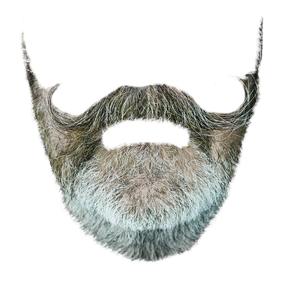 Manuary me my photo. Drawing beard editing clip art free library