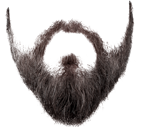 Drawing beard stubble. Png images free download