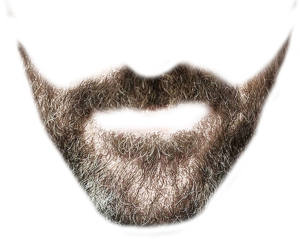 Goatee transparent png. Designer beard background images