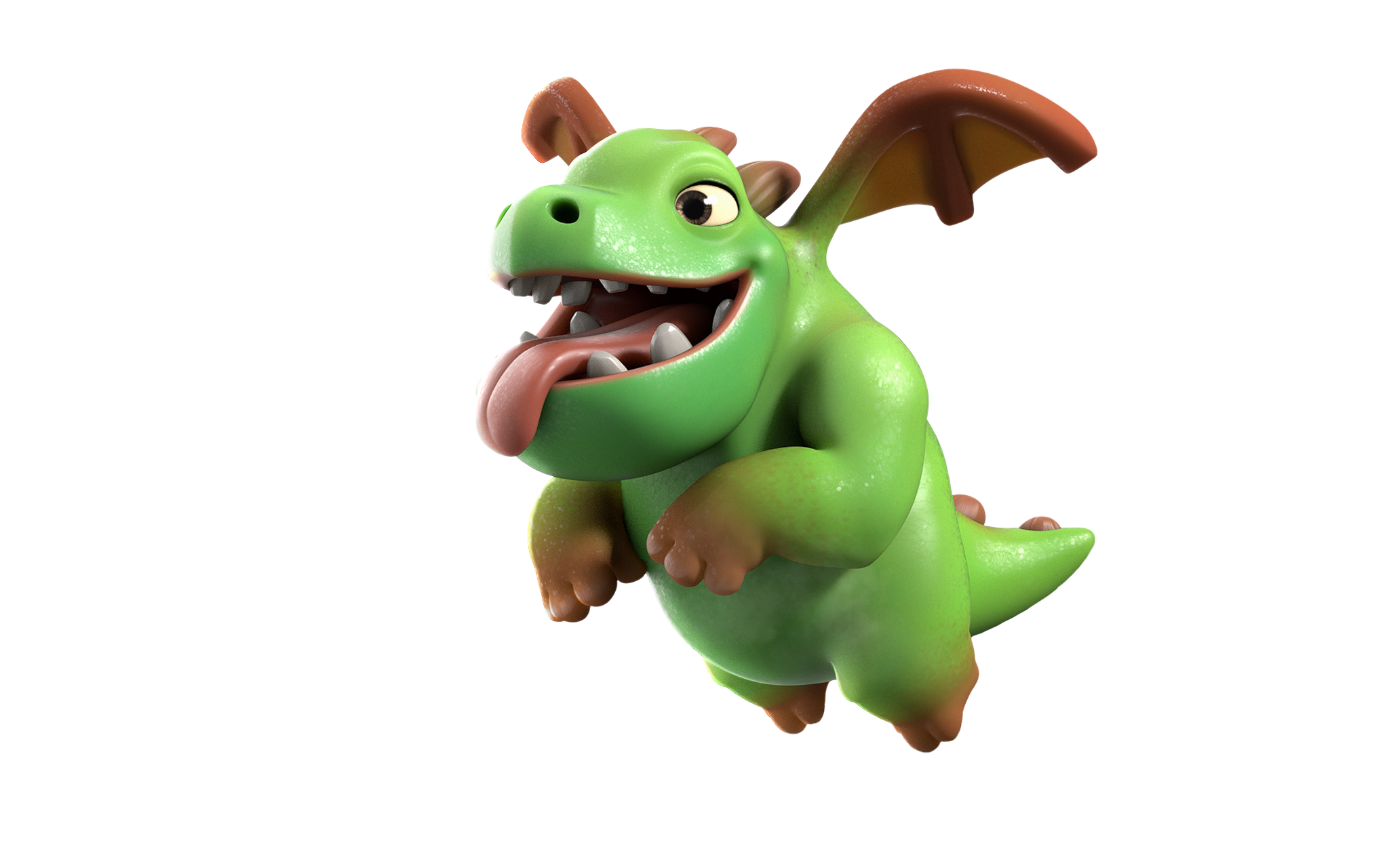 Goblin clash png. Baby d royale of