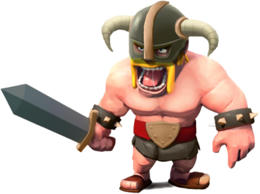 Goblin clash png. Of clans royale boom