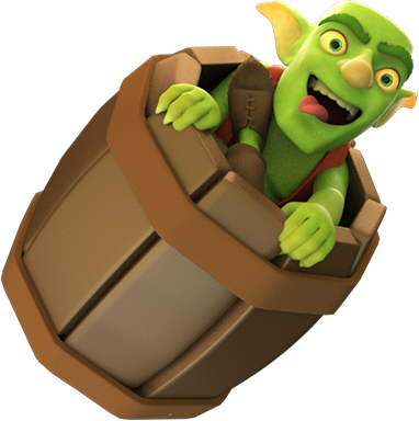 goblin clash royale png