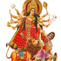 Durga drawing durgaji. Maa png hd transparent