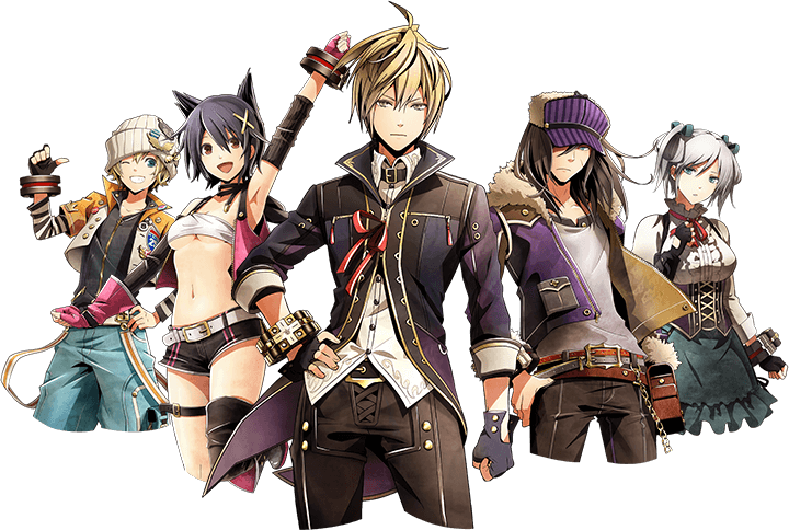 God eater 2 julius png. Rage burst ot we