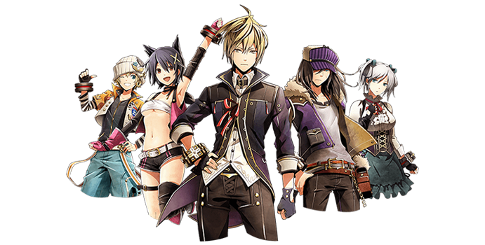 God eater 2 png. Rage burst eb games