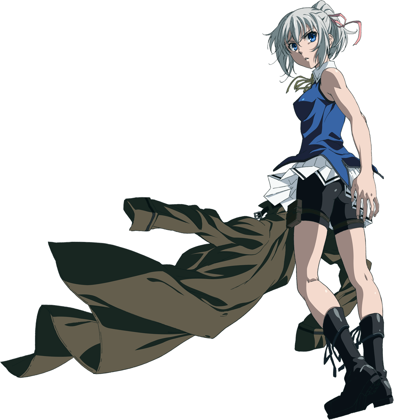 God eater personajes anime hd png. Chara pinterest charapng
