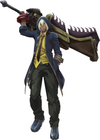 God eater personajes anime hd png. Soma schicksal pinterest and