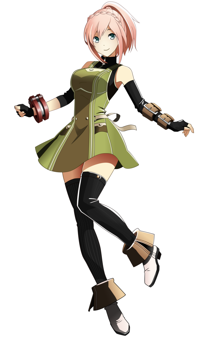 God eater personajes anime hd png. Kanon daiba version by