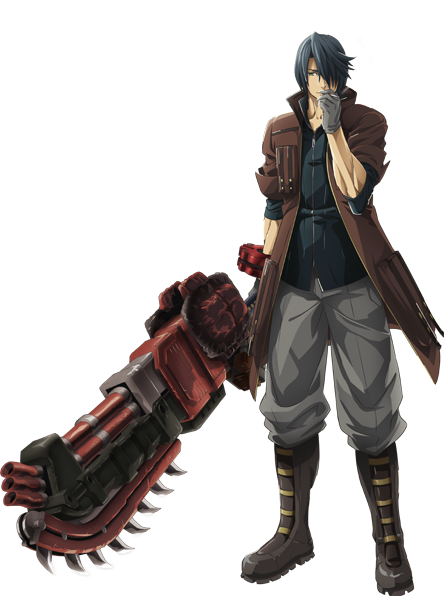 God eater personajes anime hd png. Lindow amamiya from pinterest