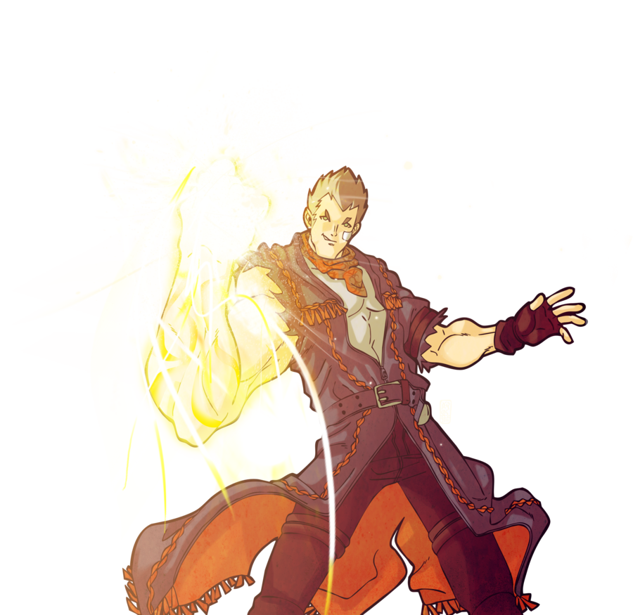 God hand png. Gene capcom by crusheily